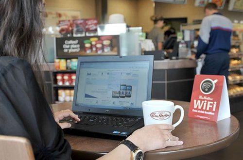 Free Wi-Fi While Traveling
