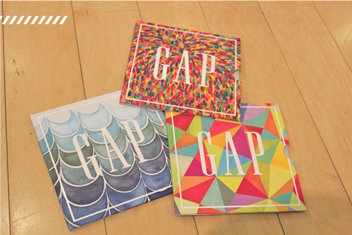 Gap Year Gifts