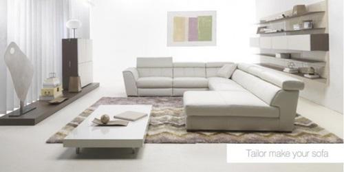 How to Choose Wonderful Living Room Furniture Design