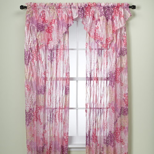 How to Have Unique Curtain Designs
