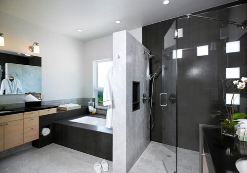 Ideal Small Bathroom Interior Designs