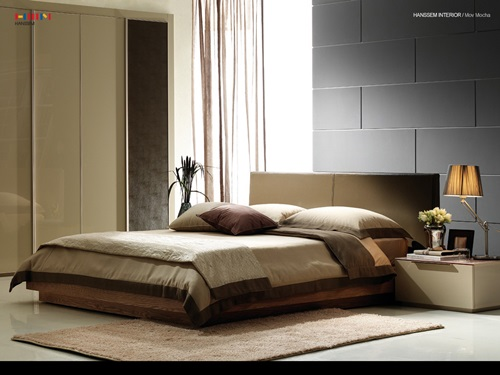 Interior Design Ideas for asmall bedroom