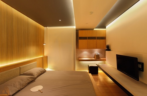 Smart Interior Design Ideas for a Small Bedroom
