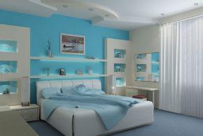 Smart Interior Design Ideas for a Small Bedroom