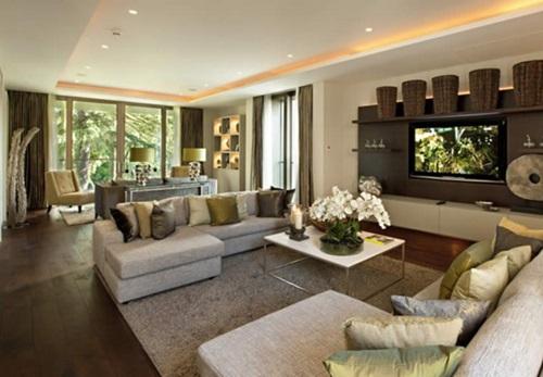 Make Your House Gorgeous with Modern Minimalist Interior Design