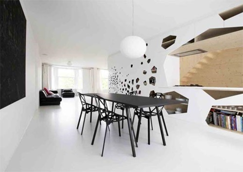 Make Your House Gorgeous with Modern Minimalist Interior Design