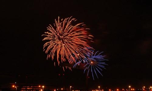 New Year Festivals in Dublin