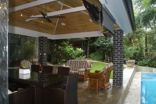 Secrets to a Wonderful Outdoor Kitchen Design