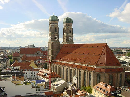 The Best Landmarks in Munich