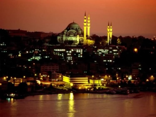 The Best Places to Visit in Istanbul