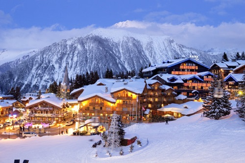 The Best Ski Resorts in France