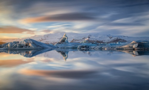 The Breathtaking Landscape of Iceland