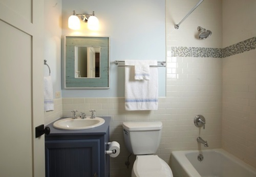 The Most Popular Bathroom Designs