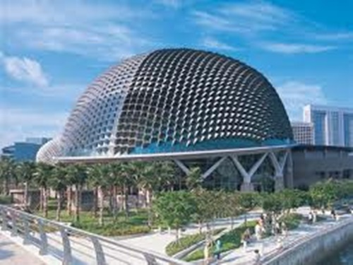 The Most Popular Singapore Tourist Attractions