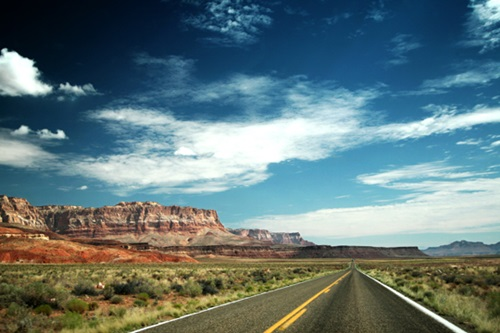 The Top Road Trip in the United States