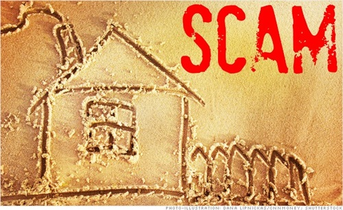 Timeshare Scams