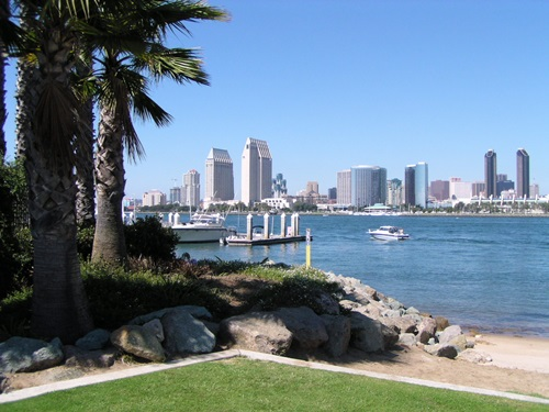 Top Five Must-Visit Destinations in America  San Diego, California