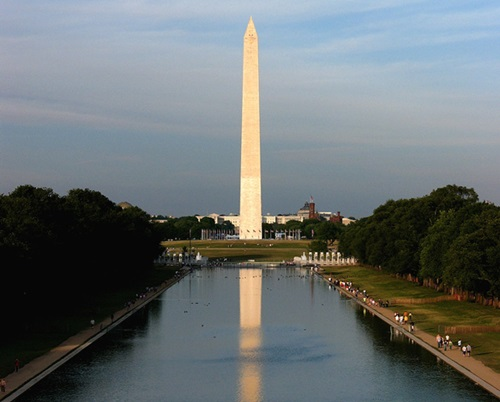 Top Five Must-Visit Destinations in America  Washington