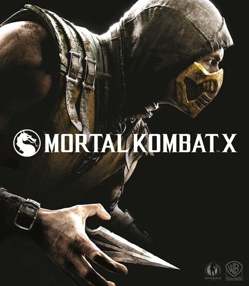 Top Ten 2015 video Games