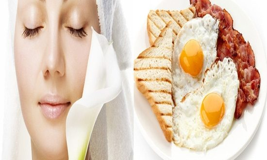 Top Ten Breakfast Ideas To Maintain A Healthy Skin