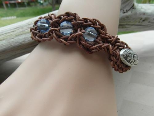 Top Ten Crochet Accessory Pieces