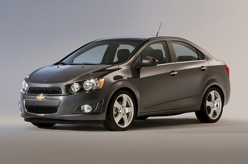 Top Ten Most Affordable Cars For 2014