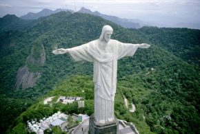 Top Ten Most Known Statues In The World