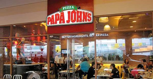 Top Ten Most Popular Fast Food Restaurant Chains In The World