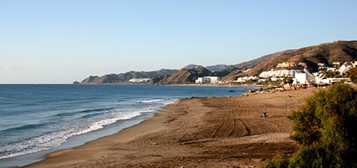 Tourism in Almeria