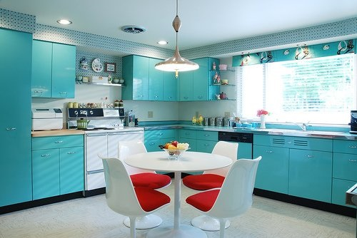 Wonderful Modern Kitchen Interior Design