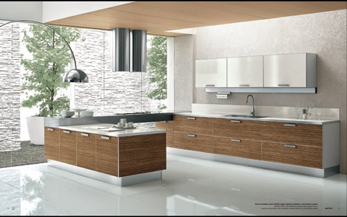 Modern Kitchen Interior modern kitchen interior design