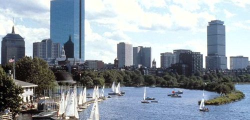 Wonderful Places to Visit in Boston