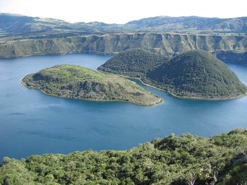 Wonderful Places to Visit in Ecuador