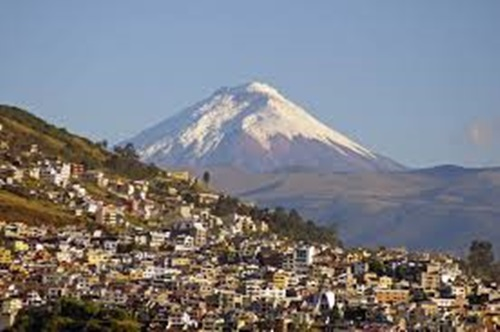 Wonderful Places to Visit in Ecuador