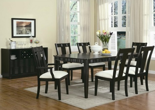 3 Things You Need to Remember When Choosing Your Dining Room Furnitur