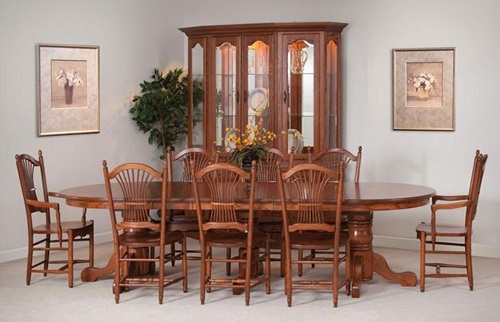 3 Things You Need to Remember When Choosing Your Dining Room Furniture