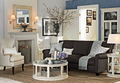 6 Great Strategies To Decorate Your Small Living Room