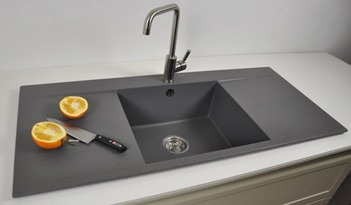 8 types of kitchen sinks come and take your