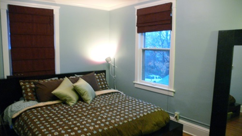 Amazing Tips for Choosing Bedroom Curtains