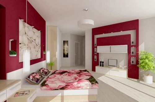 Beautiful Bedroom Interior Design Ideas