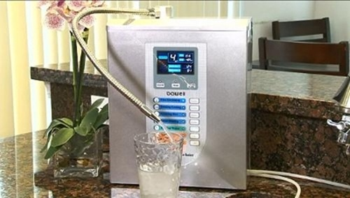 How to Make your Own Ionizer