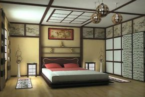 Japanese Home Design Ideas - Japanese Style Home
