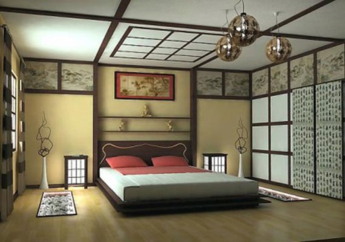 Japanese Home Design Ideas