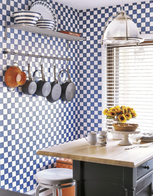 Kitchen Utensils Creative Storage Solutions