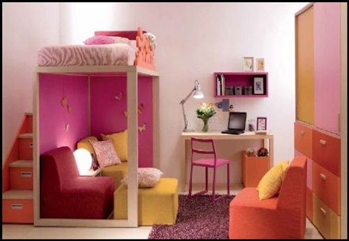 Marvellous Furniture Items to Weave your Dream World