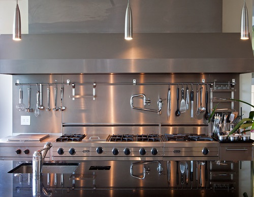 Most Popular Kitchen Ovens and Stoves of Today