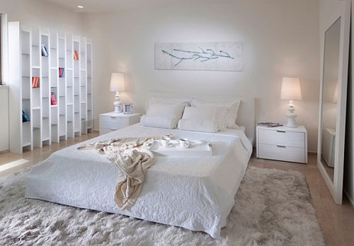 Romance up Your Bedroom with Feng Shui Design