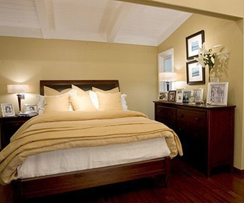 Small space bedroom interior design ideas for Bedroom ideas small space