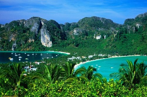 The Best 3Holiday Destinations in the World