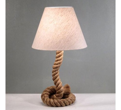 The Catching Look of the Table Lamp
